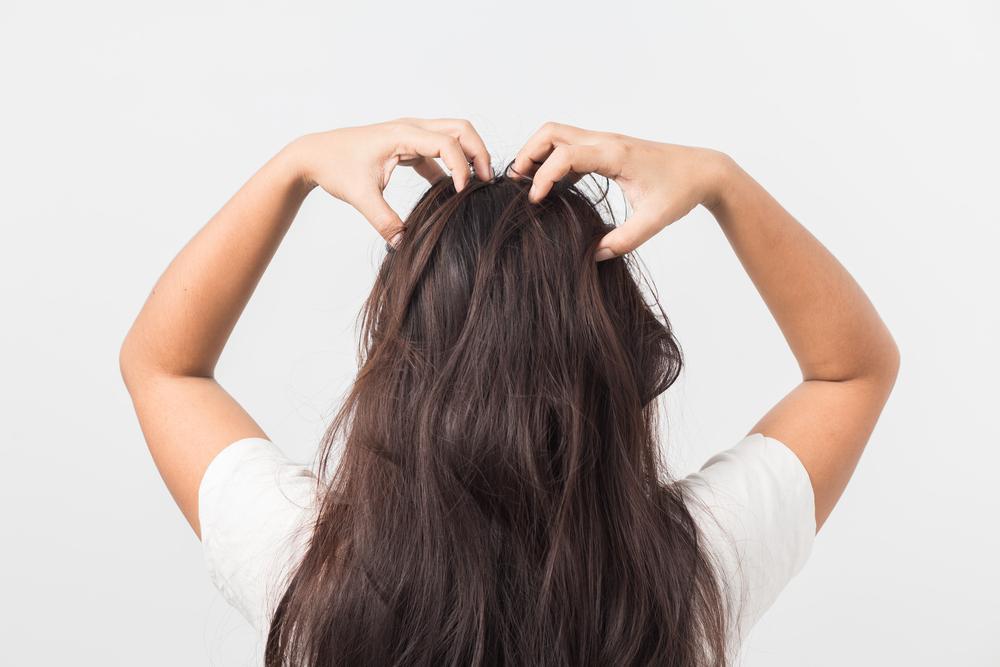 白髪染め かぶれ 肌荒れ 原因 1