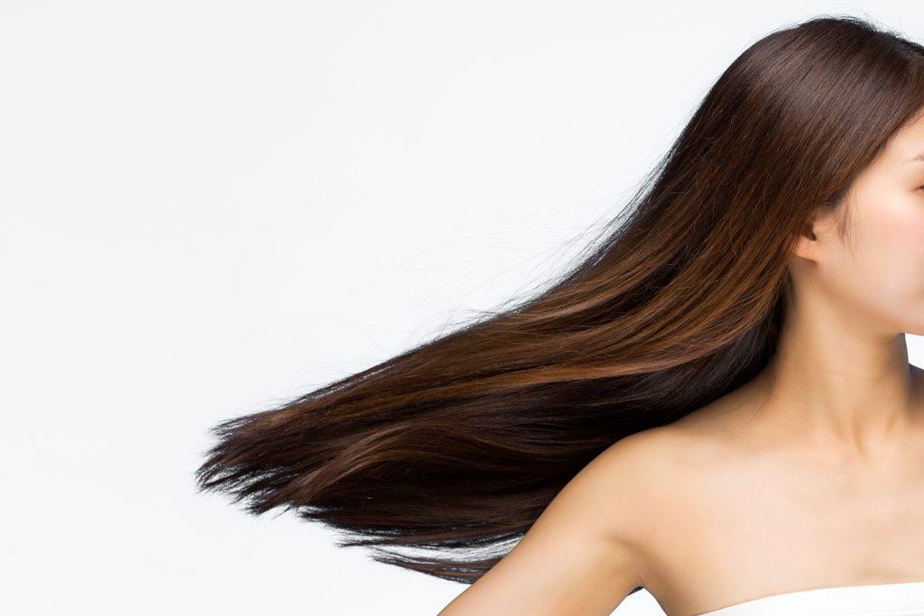 白髪染め ランキング 女性 2