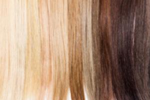 髪色 バリエーション 泡 白髪染め