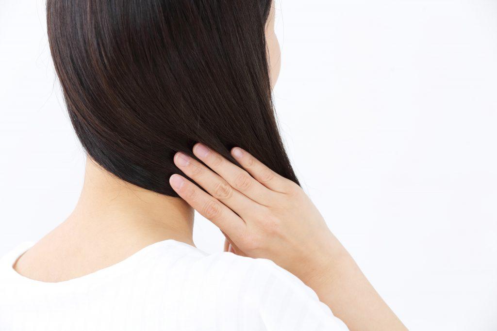 ルプルプ LPLP 黒髪も染まる 1
