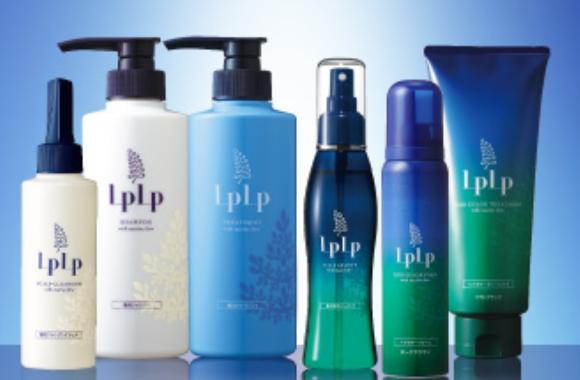 ルプルプ LPLP 商品ラインナップ